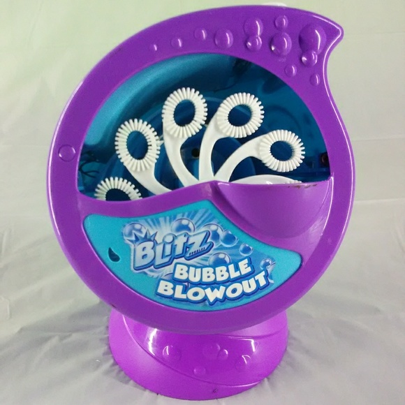 Other Blitz Bubble Blowout Poshmark